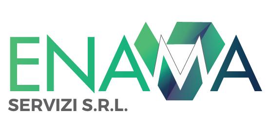 Enama servizi logo