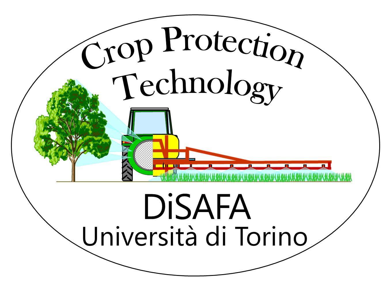 Logo DiSaFa